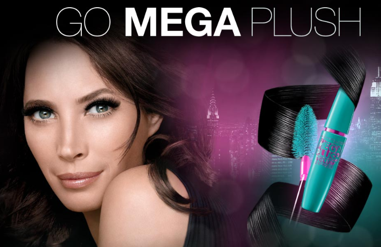 Maybelline, Mega Plush