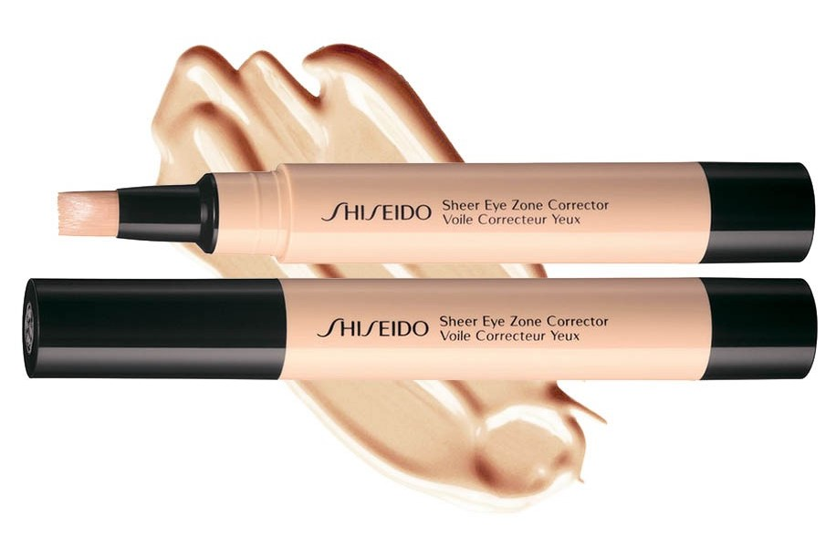Sheer Eye Zone Corrector von Shiseido