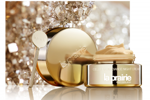 Kosmetikprodukte für das Gesicht The Radiance Collection von La Prairie