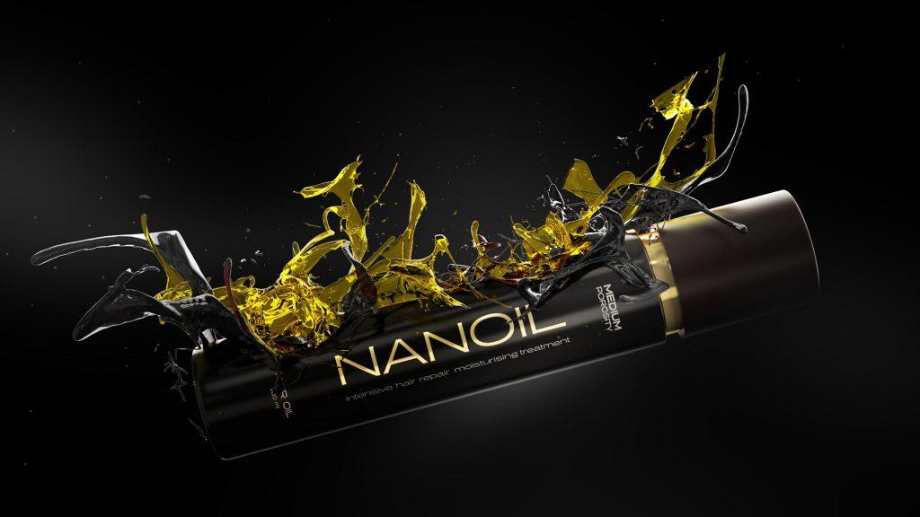 Wann sollten Sie nach Nanoil greifen