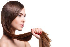 10 Gründe, warum die Haare nicht wachsen