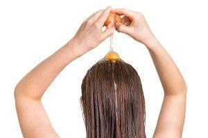 Haarbehandlungen zu Hause