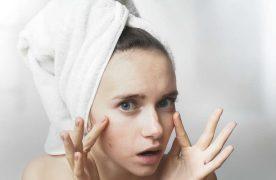 Pflege der entwässerten und empfindlichen Haut – das ist ganz einfach!kara