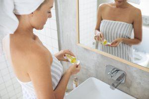 Trockenöl zur Körperpflege – eine ideale Methode für glatte und straffe Haut