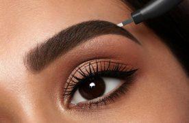 Methoden für schöne Augenbrauen. Was ist Permanent Make-up der Augenbrauen?