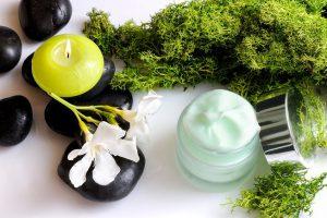 Algen in der Kosmetika – Anwendung und Eigenschaften