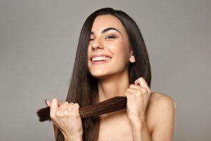 Schöne Haare ab sofort! Wie verbessern Sie den Haarzustand?